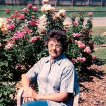 Wanda Lucille Allen