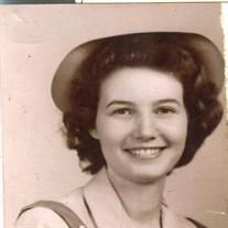 Lillie Mae Vann
