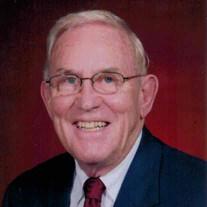 Charles Keith Molitor