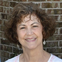 Mrs. Judy Haws