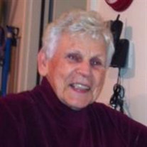 Betty Jo Limp