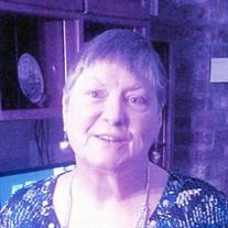 Kriste Sue Cook