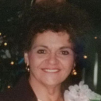 Lorraine G. Naquin