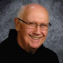 Fr. Basil Yender OSB