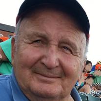 John R. Heffner Sr