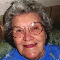 Irene G. Walters