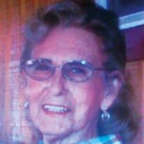 Mrs. Lillian Amavizca Elias