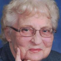 Janet Joyce Thacker