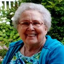 Charlotte E. (Dahl) Olson
