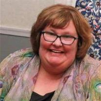 Bette  Carolyn Larrimore