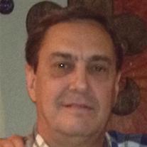 Mark W. Reed