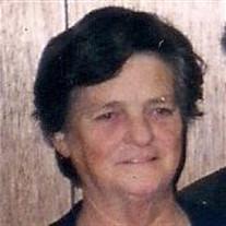Edith Ellen Evans