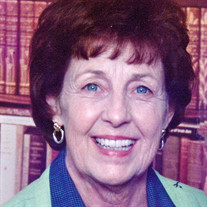Mary Frances Robinson
