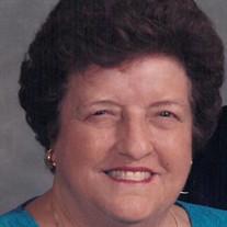 Joann Stewart  Marsh