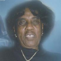 Mrs. Helen R. Johnson
