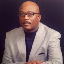 Rev. Dean Melvin Franklin