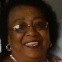 Mrs. Rosa Cobb Green
