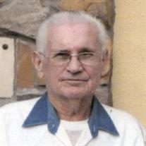 Joseph Lewis Carter