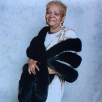 Ms. Ollie  M. Ervin