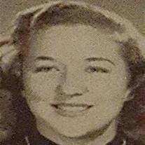 Elsie Olivia Ross