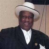 Sheridan Bernard Jagoe