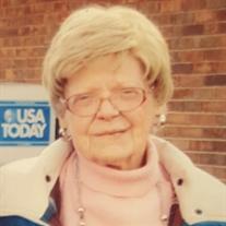 Patricia J. Buffington