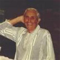 Percy C. Lazier Jr.