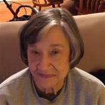 Carolyn Louise Miller