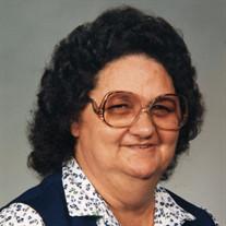 Doris Irene Greer