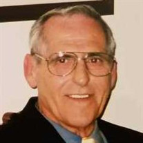 Harold Dean McCammon