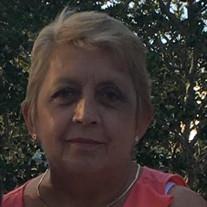 """Connie""   Consuelo  Mora"