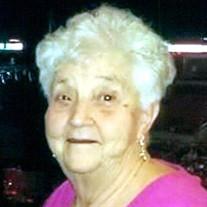 Janet Marie Allen