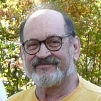"""Joseph  H. """"Joe""""  Ratterman"""