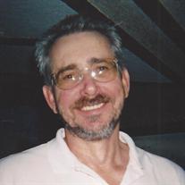 Martin Daniel Connell