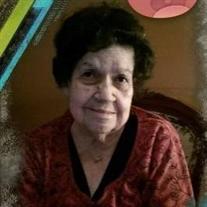 Nayda R. Gonzalez-Dominguez