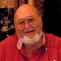 Edward Francis Gaffney