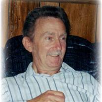 Larry Glen Bowlin