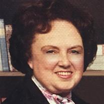 Ruth Marie (Windel) Haller