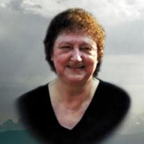 Georgia Ruth Overbey