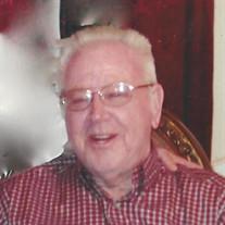 Theodore Fowler Sr.