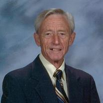 Rev Jim Ponder
