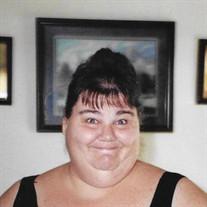 Lisa Gail Johnson