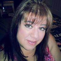 Barbara Lynn Watson Garlett