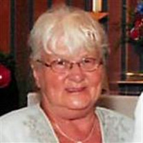 Jean Marie Toedter
