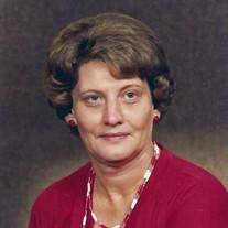 Susie A. Krupnick Carter