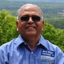 Ratilal S. Patel