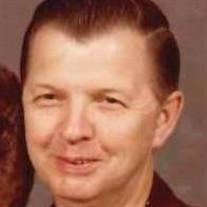 Herbert St. Clair Davis