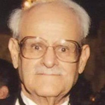 Mr. Anthony J. Jabour