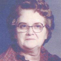 Marietta Moran