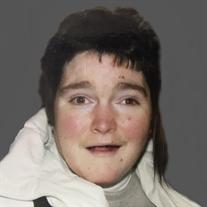 Melissa Ann Stewart